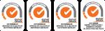 Metalex Certificaciones de calidad